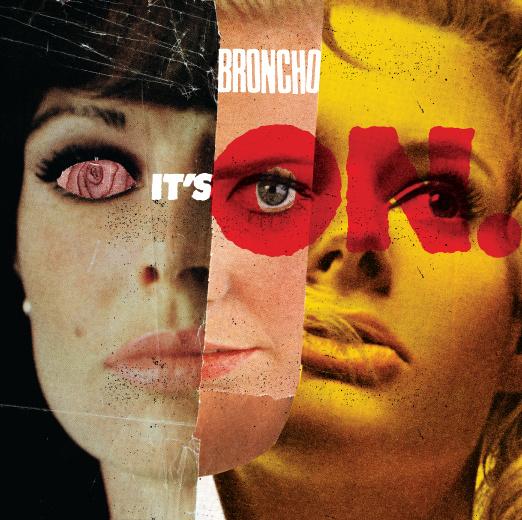 Broncho 7'
